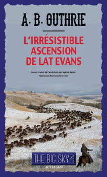 L'Irrésistible Ascension de Lat Evans
