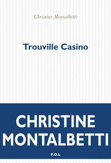 Trouville Casino