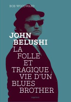 La folle et tragique vie d'un Blues Brother