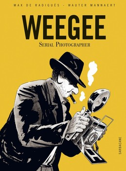 Weegee, Serial photographer