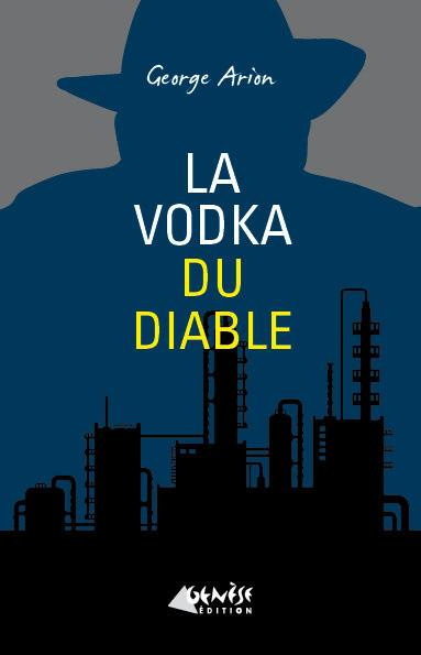 La vodka du diable