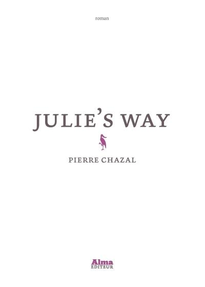 Julie's way